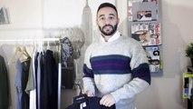 H&M Mens fashion Haul | Fall and Winter Fashion | Neemzzz |