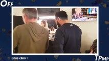 Le OFF de TPMP : Le show Jean-Michel Maire en coulisses, le déhanché de Kelly Vedovelli (Exclu Vidéo)