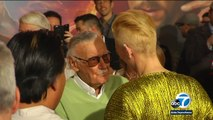 Stan Lee accorde sa première interview après son hospitalisation !