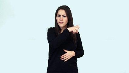 Consultation Egalité Handicap - Vidéo en LSF - La vie quotidienne - Question 2