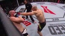 De olho em title shot, Glover encara Anthony Johnson no UFC 202