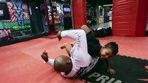 Dia dos Pais: uma homenagem do UFC a todos os guerreiros