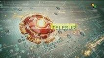 teleSUR Noticias: Cuba y Venezuela reafirman compromiso de soberanía