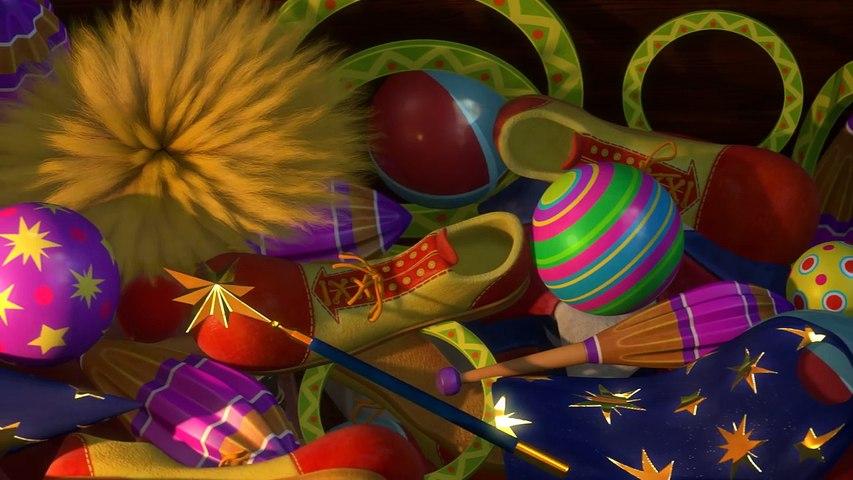 Cô Bé Siêu Quậy Và Chú Gấu Xiếc Tập 25 - Phim Hoạt Hình 3D - Phim Hoạt Hình 3D Vui Nhộn Hài Hước - Cô Bé Siêu Quậy - Cô Bé Siêu Quậy Và Chú Gấu Xiếc Thuyết Minh - Cô Bé Siêu Quậy Và Chú Gấu Xiếc Lồng Tiếng - Cô Bé Siêu Quậy Và Chú Gấu Xiếc Vietsub   Godialy.com