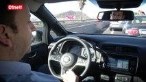 On a essayé la nouvelle Nissan Leaf, futur succès annoncé
