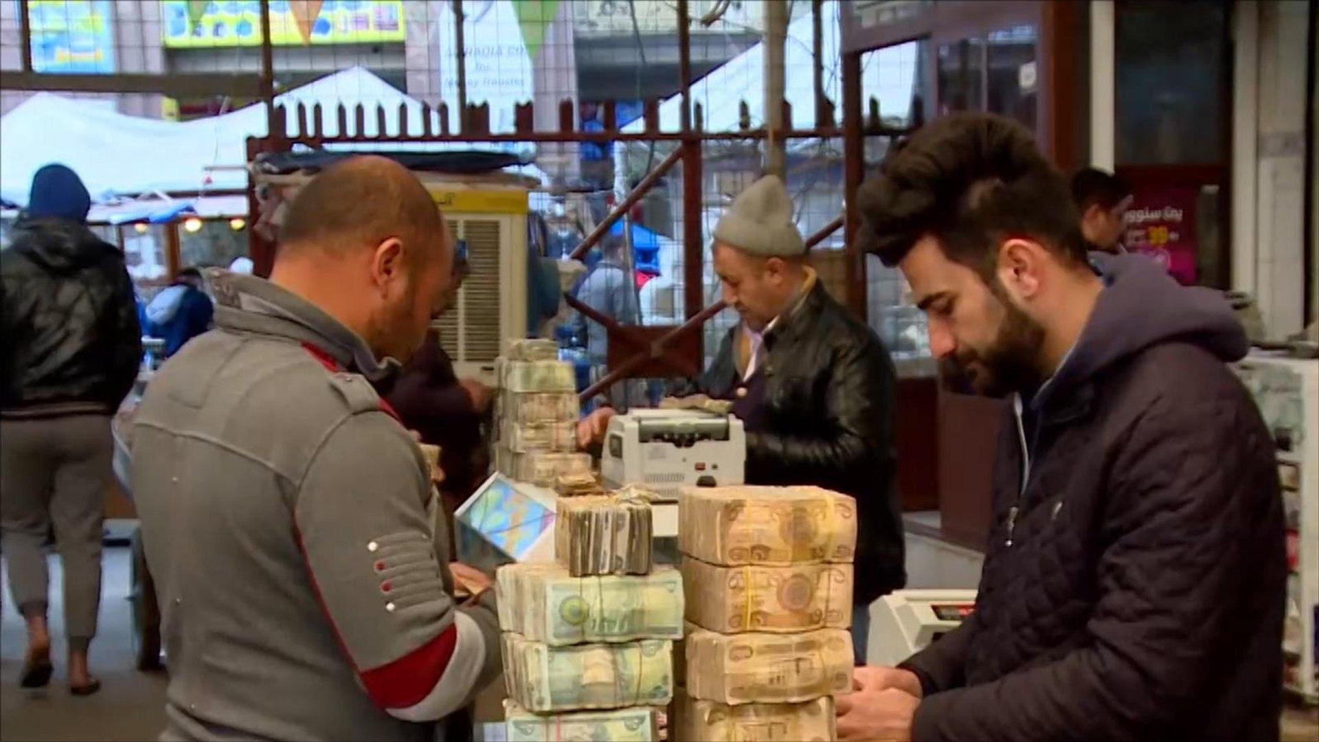 تطبيع تدريجي للعلاقات الاقتصادية بين بغداد وأربيل
