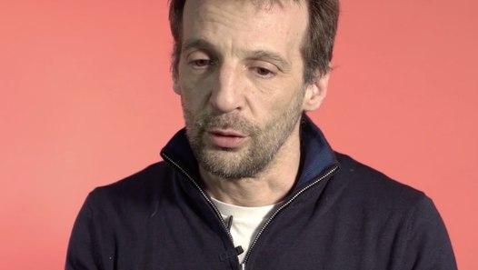 L'interview Actors Studio de Mathieu Kassovitz - Vidéo Dailymotion