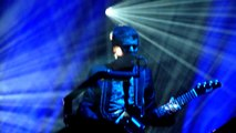 Muse - Undisclosed Desires, The Den, A Seaside Rendezvous, Teignmouth,  UK  9/4/2009