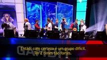 """Times do Grupo A falam sobre o suposto """"Grupo da Morte"""" no Mundial 2017"""