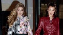 Gigi and Bella Hadid's Model Cousin Celebrates Fatness
