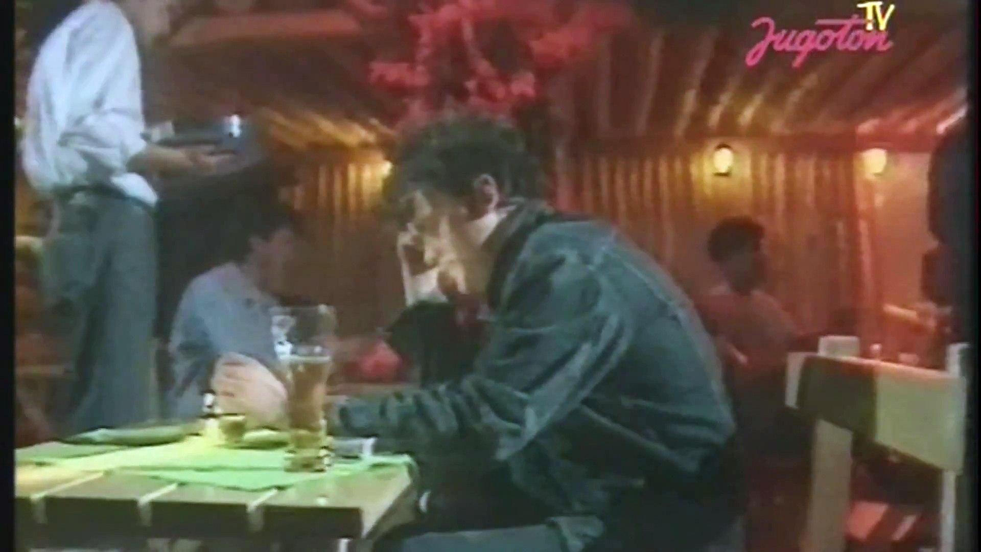 Crvena jabuka & Kemal Monteno - Nekako s' proljeća