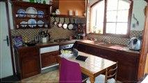 A vendre - Maison - PESSAC (33600) - 6 pièces - 129m²