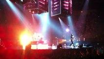 Muse - Interlude + Hysteria, Rod Laver Arena, Melbourne, Australia  12/14/2010