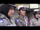 Patroli Pengendara di Jalan Raya Oleh Tim Hello Kitty - 86