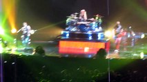 Muse - Star Spangled Banner + Interlude + Hysteria, John Paul Jones Arena, Charlottesville, VA, USA  10/27/2010