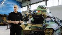 World of Tanks - A Escotilha do Chieftain: FCM 36