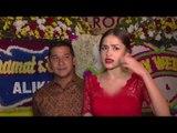Yasmine Wildblood Jalani 7 Bulanan Dengan Adat Jawa