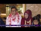 Yati Octavia dan Pangky Suwito Gelar Acara Syukuran 38 Tahun Pernikahan