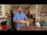 Masak Seru Bersama Chef Norman Dalam Membuat Sajian Tomato Cream Soup