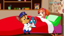 Paw Patrol Cartoon Pups Save Mer Pups Chase Is A Mer Pups! Paw Patrol Cartoon For Kids