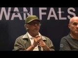 Iwan Fals Menggelar Konser Bertajuk Merayakan Karya Iwan Fals