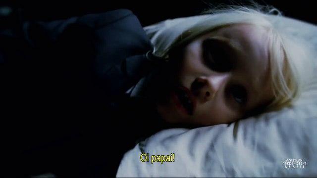 American Horror Story: Hotel - 5x06 Promo - Room 33 [HD]