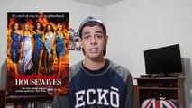 American Horror Story Brasil Vlog 5 // Sarah Paulson