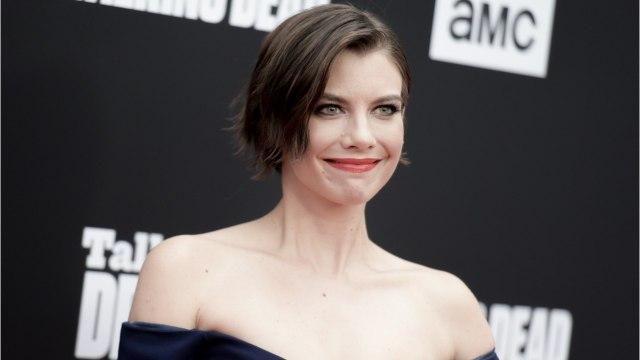 Lauren Cohan Might Exit 'The Walking Dead'