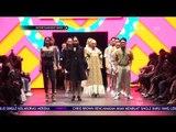 Didiet Maulana Gelar Fashion Show Bertema Tenun Ikat