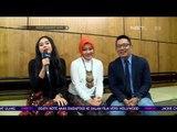 Celebrity Reporter - Aura Kasih Mewawancarai Ridwan Kamil