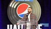 Justin Timberlake Confirms NSYNC & Janet Jackson Are Not Joining Him for Super Bowl Performance | Billboard News