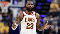LeBron James Denies Warriors Rumors
