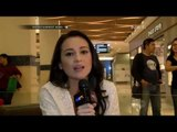 Julie Estelle - Actrees Of The Year - Indonesian Choice Awards 2014