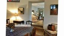 A vendre - Maison/villa - La queue les yvelines (78940) - 7 pièces - 162m²