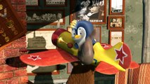 Cô Bé Siêu Quậy Và Chú Gấu Xiếc Tập 32 -  Phim Hoạt Hình 3D - Phim Hoạt Hình 3D Vui Nhộn Hài Hước - Cô Bé Siêu Quậy - Cô Bé Siêu Quậy Và Chú Gấu Xiếc Thuyết Minh - Cô Bé Siêu Quậy Và Chú Gấu Xiếc Lồng Tiếng - Cô Bé Siêu Quậy Và Chú Gấu Xiếc Vietsub