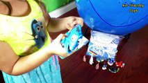 Biggest Finding Dory Giant Surprise Egg - Water Toys - Blind bags - Mashems kid friendly toys