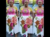Lace Styles for Aso Ebi   Wonderful Aso Ebi Collection