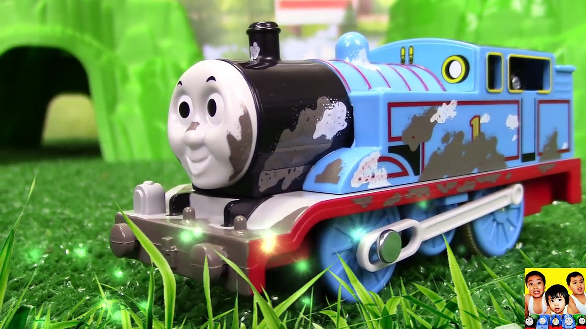 Thomas And Friends New Plarail Sodors Legend Of The Lost