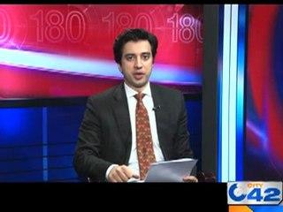 180 Degree With President LBA Malik Muhammad Arshad