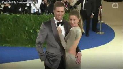 Gisele Bundchen Pushing Tom Brady to Retire?