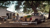 Grace and Frankie - Trailer Temporada 2 - Netflix [HD]