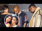Kris Jenner Furious At Kanye And Travis Scott  For Abandoning Kim & Kylie | Hollywood Buzz