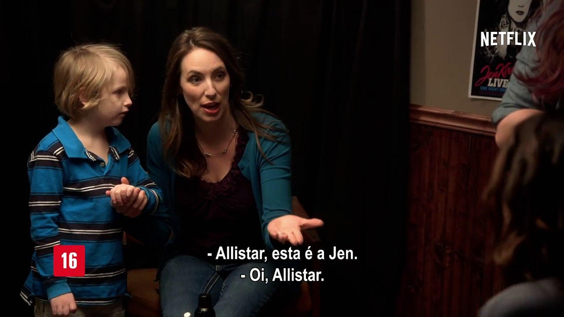 Jen Kirkman: I'm Gonna Die Alone - Trailer oficial - Netflix [HD]