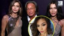 Gigi & Bella Hadid's Dad Mohamed Accused Of Abuse By Model Miranda Vee