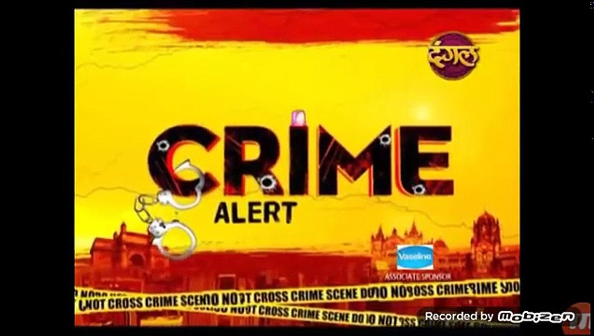 CRIME ALERT New' Episode