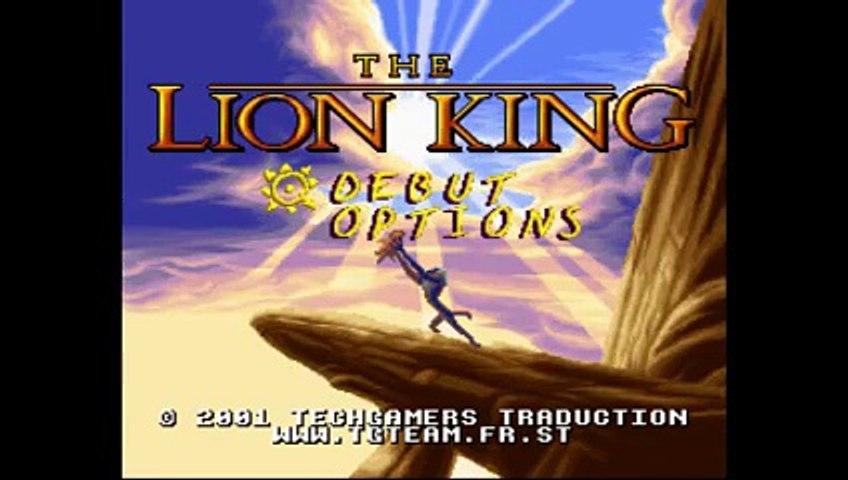 Le roi lion (03/02/2018 10:02)