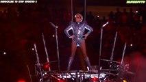 Watch Lady Gaga Expose Herself As Illuminati (Illuminati Exposed) (2017)