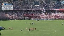 Torneo Apertura 1999: Racing Club 0-0 Independiente - J11 (17.10.1999)