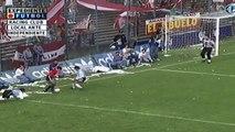 Torneo Apertura 1994: Racing Club 0-2 Independiente - J3 (18.09.1994)