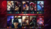 Sou Main ADC no LOL! #BRINKS  F.t Miojo League of Legends - Ashe ADC Gameplay